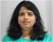 Dr Sangeetha Chopada - Private London Paediatrician - Caring For Little Wonders